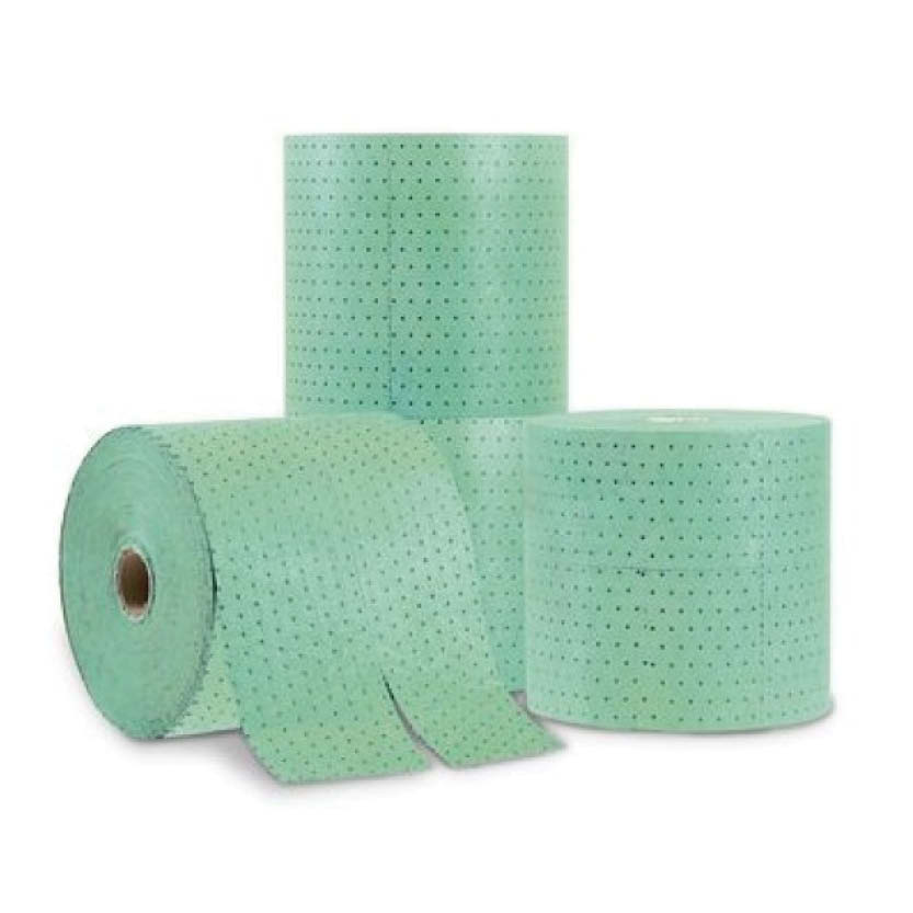 Absorbent universal softrulle 40 cm