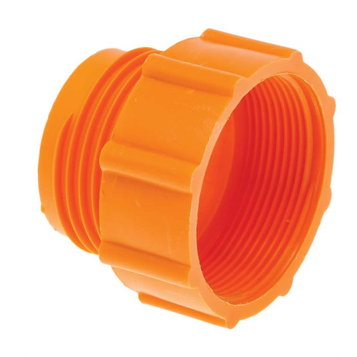 Adapter orange tri sure 56x4 till 2tum BSP hona